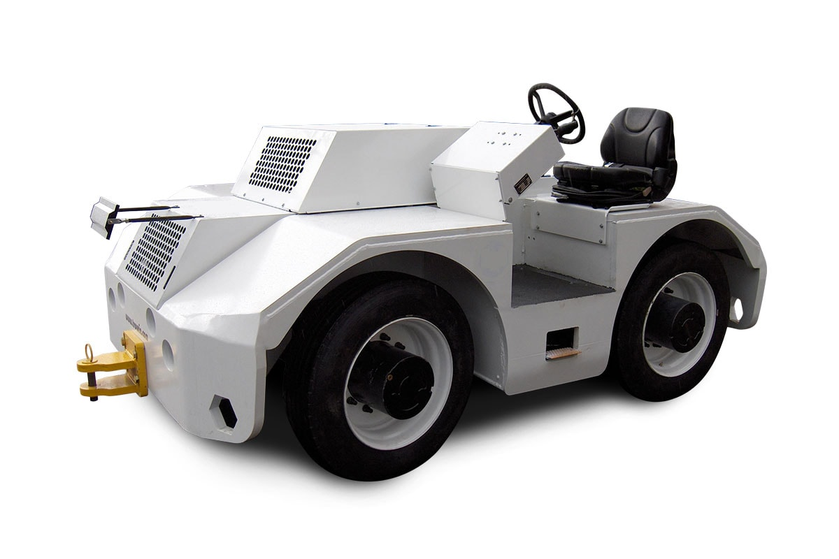 Mark VI Tow Tractor